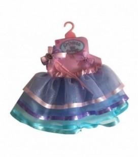 Tutu - roze/blauw