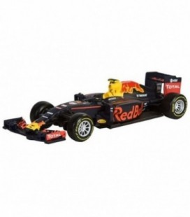 Bburago Red Bull Racing RB12 Max Verstappen Formule 1-auto 1:43