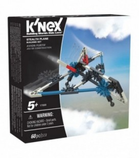 K'NEX vliegtuig bouwset