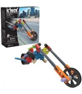 K'NEX motorfiets bouwset