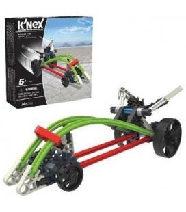 K'NEX raketauto bouwset