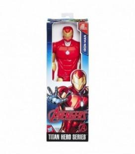 Marvel Avengers Iron Man actiefiguur - 30 cm