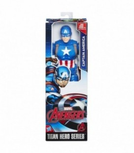 Avengers Captain America figuur - 30 cm
