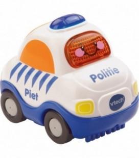 Toet Toet Auto's Piet Politie