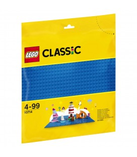 Lego 10714 classic bouwplaat
