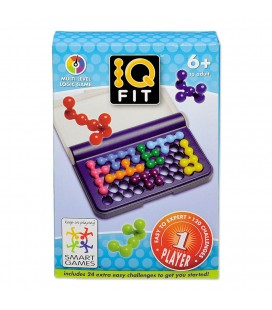 IQ fit smart games