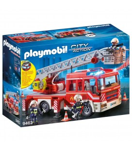 Playmobil city action 9463 brandweer