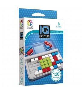 IQ Focus stars 120 opdrachten
