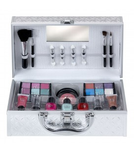 Make up aluminium koffer