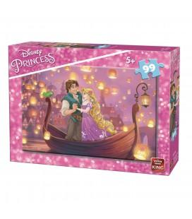 Disney puzzel 99 stukjes rapunzel