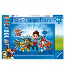 Ravensburger Paw patrol XXL 100 stuks