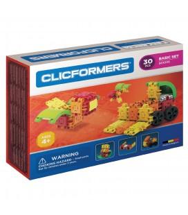 Clickformers basisset 30 delig
