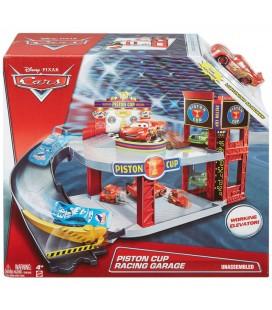 Disney Cars 3 Piston Cup garage speelset