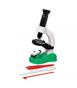Bouw zelf je eerste microscoop