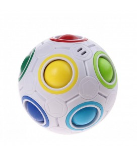 Clown Games magic rainbow ball