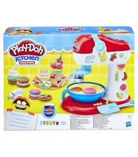Play doh keuken mixer