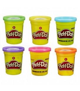 Hasbro play-doh enkele potje klei