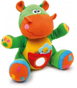 Nino actiriveiten nijlpaard