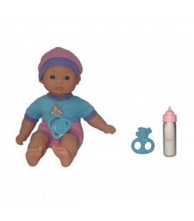 Qweenie babypop maggie met magneet