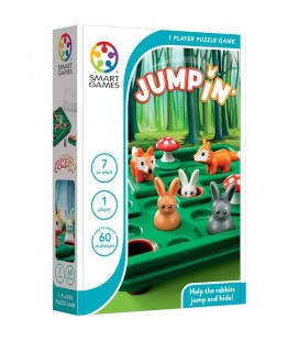 Jump'in smart games
