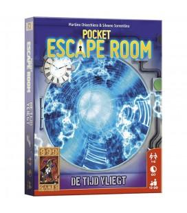 999 Games -  pocket escape room