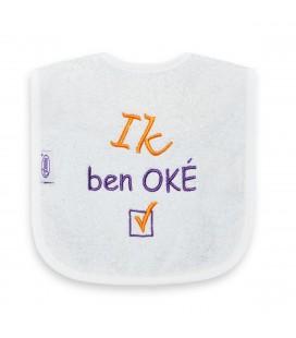 Slab: Ik ben Ok