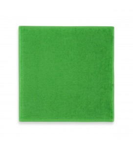 Spuugdoek uni groen