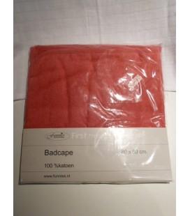 Badcape, Fuchsia/Roze