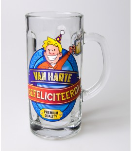 Bierpul - van harte gefeliciteerd