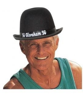 Bolhoed Abraham 50 jaar
