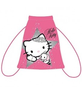 Hello Kitty Hollywood sporttas /zwemtas