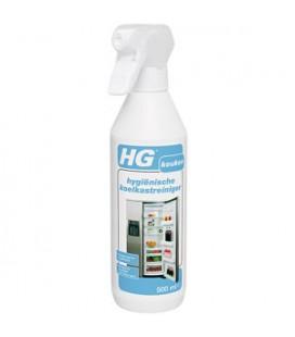 HG hygienische koelkast reiniger/ voor iedere koelkast