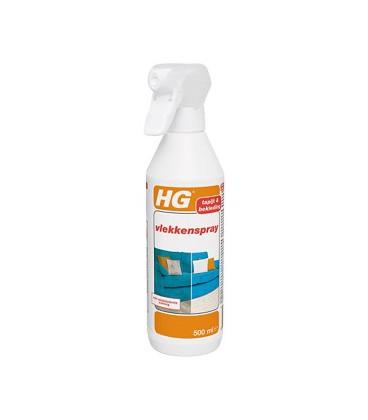 HG Vlekkenspray / voor vlek verwijdering en reiniging 500 ml