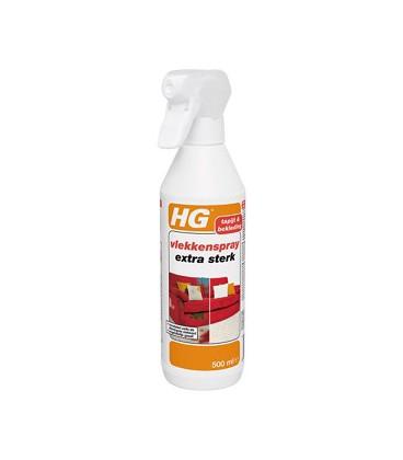 HG vlekkenspray extra sterk/ verwijdert meest hardnekkige vlekken