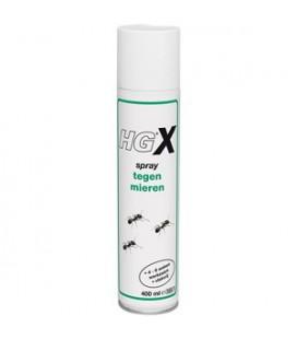 HG spray tegen mieren /de effectieve anti mieren spray