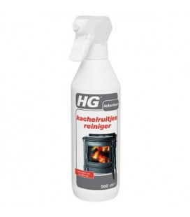 HG kachelruitjes reiniger /kachelruit reiniger voor hardnekkig vuil