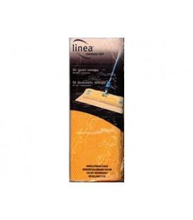 Linea sweepy-net vliesdoekjes 40 cm 50 stuks