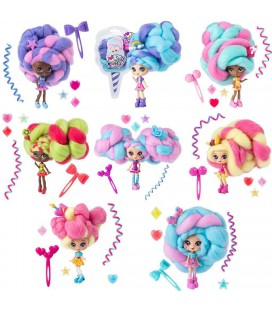 Candylock basic doll assorti