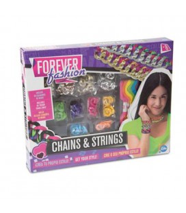 forever fashion chains en strings