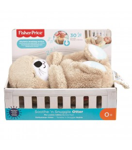 Fisher price bedtijd otter