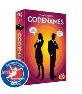 Spel codenamen