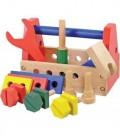 Hout - Jongens Speelgoed