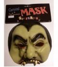 Halloween Maskers & Pruiken