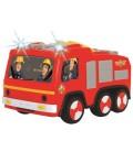 Sam brandweerman