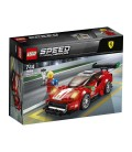 Lego Speed Champion
