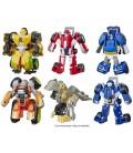Transformer  / star wars / robot / actie man