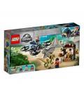 Lego Jurassic parc
